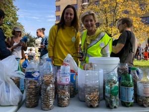 Action citoyenne de ramassage de déchets @ 1170 Watermael-Boitsfort