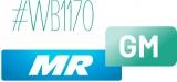MR-GM #WB1170